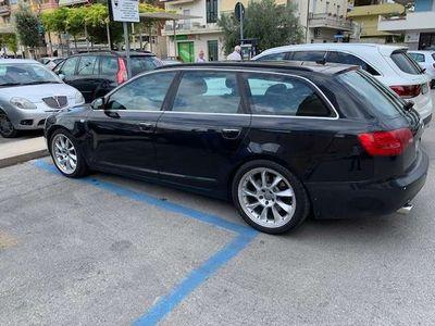 usata Audi A6 Avant 3.0 V6 TDI quattro