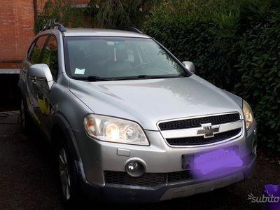 usata Chevrolet Captiva - 2007