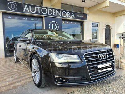 usata Audi A8 3.0 TDI 258 CV clean diesel quattro,NAVI,PELLE,XENO