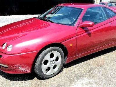 usata Alfa Romeo GTV 1.8 twin spark, anno 1999
