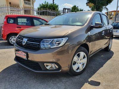 usata Dacia Sandero 2ª serie - 2020 1.0 Tce 100 Cv GPL