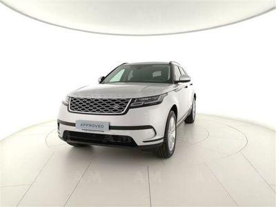 usata Land Rover Range Rover Velar 2.0 Si4 250 CV del 2018 usata a Reggio nell'Emilia