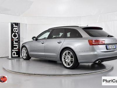 usata Audi A6 Avant 3.0 TDI 204cv Quattro S tronic S LINE