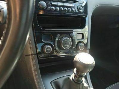 usata Peugeot RCZ diesel