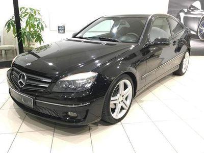 usata Mercedes CLC220 CDI