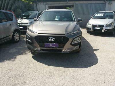 usata Hyundai Kona 1.0 T-GDI Classic