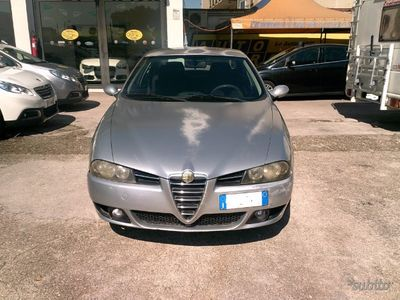 brugt Alfa Romeo 156 1.9 Jtd 115cv Distinctive - 2004