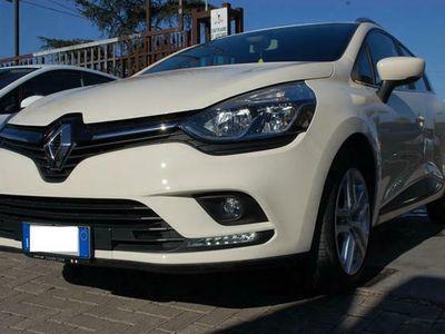 usata Renault Clio Sporter 1.5 dCi 8V 90CV S&Stop Energy
