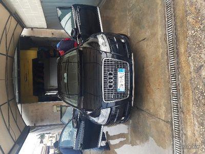 brugt Audi A6 3ª serie - 2009