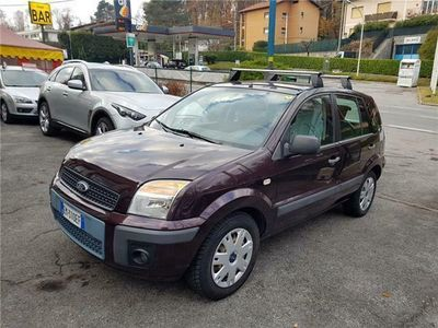 used Ford Fusion City 1.4 16V 5p. Bz.- GPL