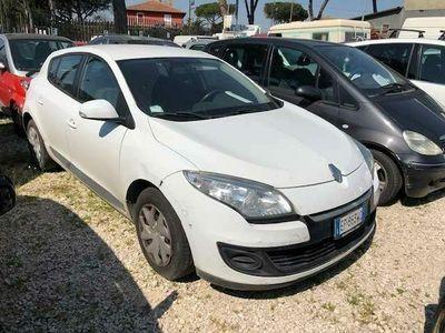 "usata Renault Mégane 1.5dci 110cv ""nello stato"""