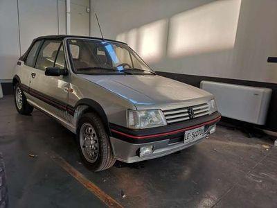 usata Peugeot 205 CTI