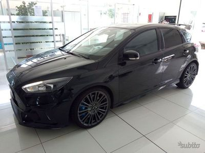usata Ford Focus 2.3 350 CV RS AWD MOTORE NUOVO! - ...