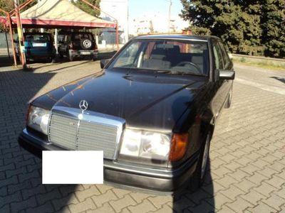 używany Mercedes E200 Classe 250 Turbodiesel CAT
