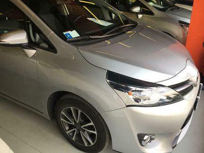 usata Toyota Verso 1.6 D-4D Style 7 posti 65000 km unipropr. EURO 5B