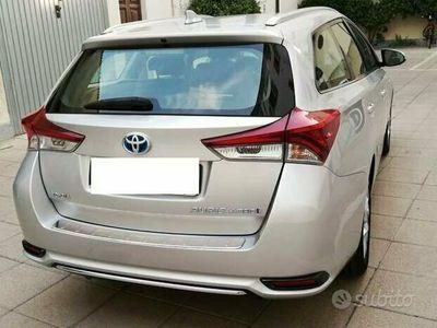 usata Toyota Auris Touring Sports 1.8 Hybrid