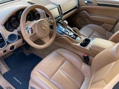 usata Porsche Cayenne Diesel
