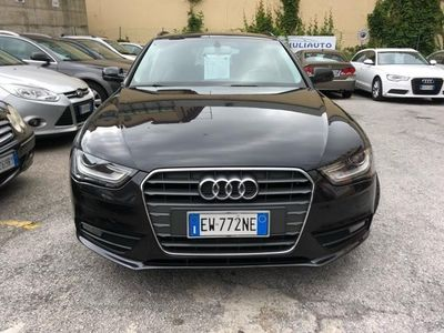 usata Audi A4 Avant 2.0 TDI 150 CV multitronic Adva
