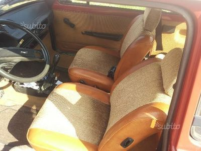 usata Fiat 127 1050 c