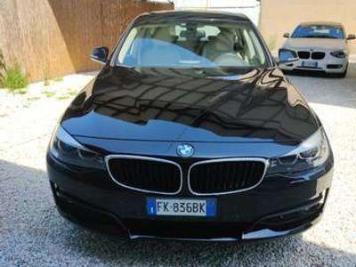 usata BMW 318 Gran Turismo Serie 3 G.T. (F34) Business Adv aut