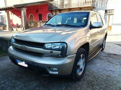 usata Chevrolet TrailBlazer 4.2 L6 LT Premium