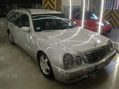 brugt Mercedes 320 Classe E Station WagonCDI cat Avantgarde usato