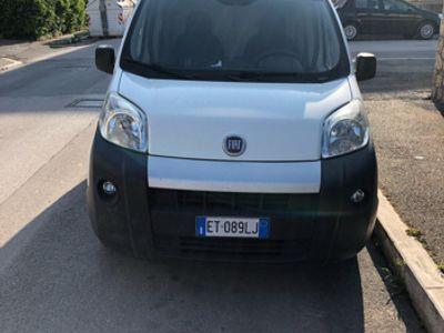 usata Fiat Fiorino 1.4i cat Panorama Business
