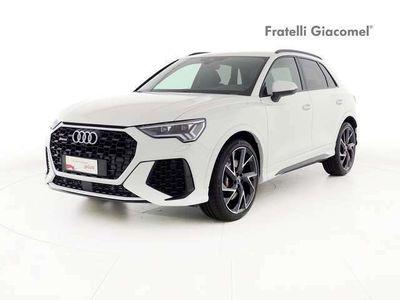 usata Audi RS Q3 rs 2.5 quattro s-tronic