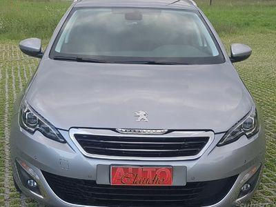 usata Peugeot 308 BlueHDi 120 EAT6 S - 2015