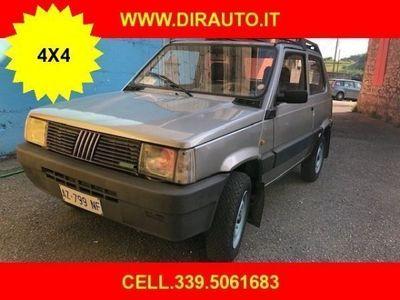 usado Fiat 1100 1100 i.e. cat 4x4 Trekkingi.e. cat 4x4 Trekking