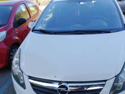 usata Opel Corsa 1.3 CDTI 75CV ecoFLEX 3 porte Spor