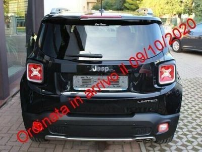 usata Jeep Renegade 1.3 T4 240CV PHEV 4xe AT6 First Edition Urban