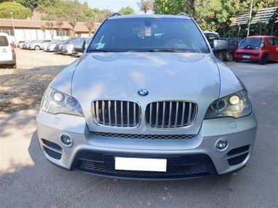 używany BMW X5 XDRIVE 4.0 D AUTO 8M E5