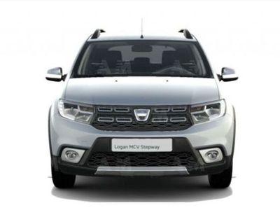 usata Dacia Logan MCV 1.5 Blue dCi 95CV Start&Stop Techroad nuova a Torino