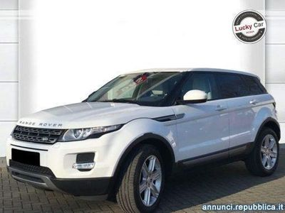 brugt Land Rover Range Rover 2.2 Pure *NAVI*PELLE* Roma