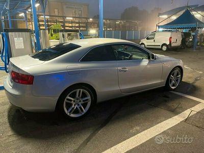 usata Audi A5 A5 2.0 TDI 177 CV mult. S line edition