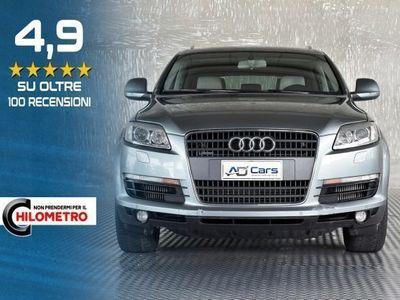 używany Audi Q7 3.0 V6 TDI 240 CV quattro tiptronic