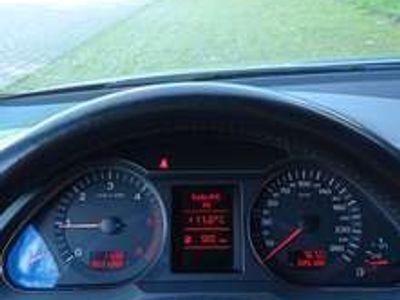 usata Audi A6 2.0 16V TDI
