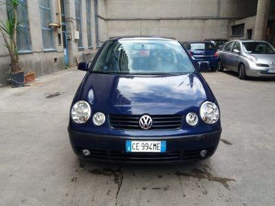 usata VW Polo 1.4 hdi confort al prezzo piu basso