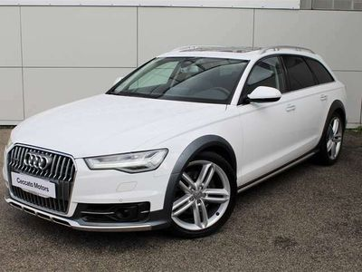 usata Audi A6 Allroad allroad 3.0 tdi 272 cv s tronic business