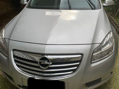 brugt Opel Insignia 2.0 CDTI 160CV ecoFLEX Sports Tourer Cosmo