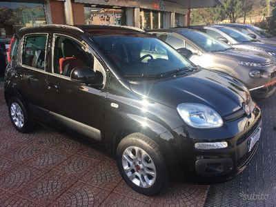 usata Fiat Panda LOUNGE 69cv - 2018