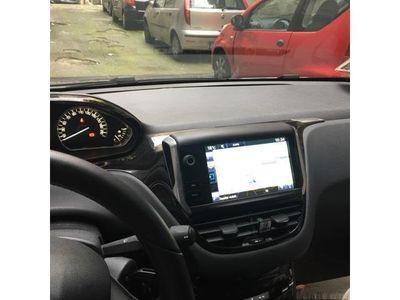 usata Peugeot 208 1.6 e-HDi 92 CV Stop