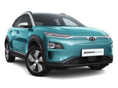 usata Hyundai Kona EV 64 kWh Exellence