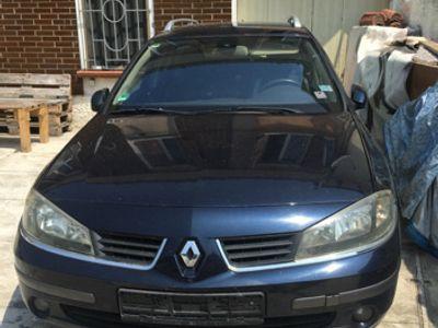 usata Renault Laguna 1,9 tdi
