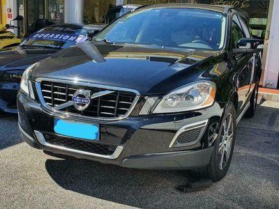 usata Volvo XC60 -
