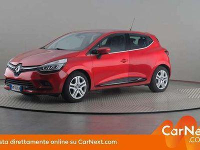 usata Renault Clio 1.5 Dci 90cv Energy Intens