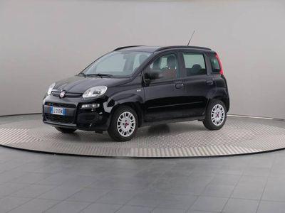 usata Fiat Panda 1.2 69cv E6 Easy