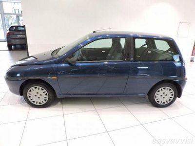 usata Lancia Ypsilon 1.2i 16V cat Unica Torino