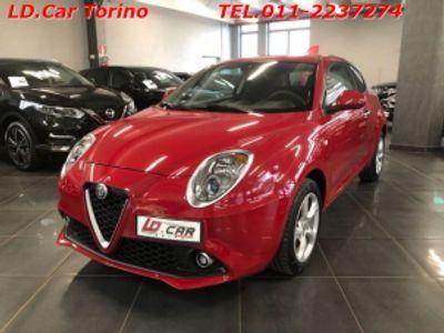 usata Alfa Romeo MiTo 1.4 78 CV PACK SPORT
